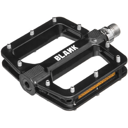 blank generation v2 pedals