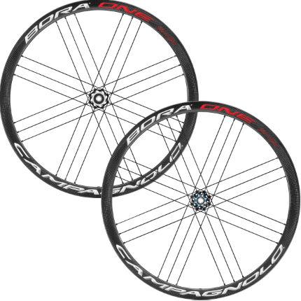 campagnolo bora one 35 road disc wheelset