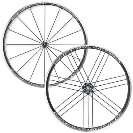 campagnolo shamal ultra c17 2 way fit wheelset