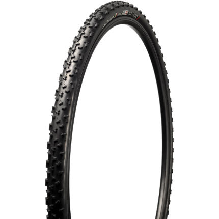 challenge lumus tubeless vulcanised tyre black 700c x 33c