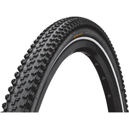 continental at ride city tyre