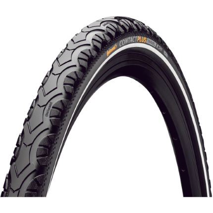 continental contact plus travel tyre
