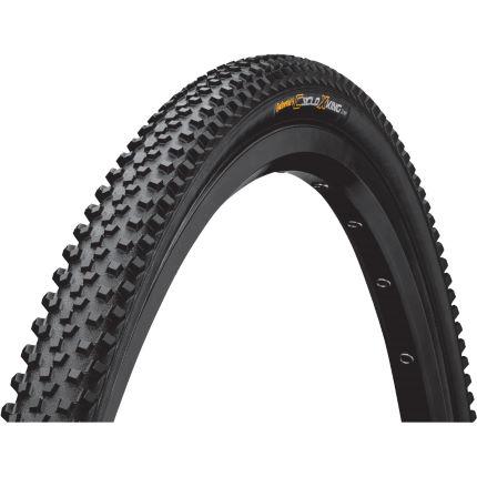 continental cyclo x king racesport folding cx tyre