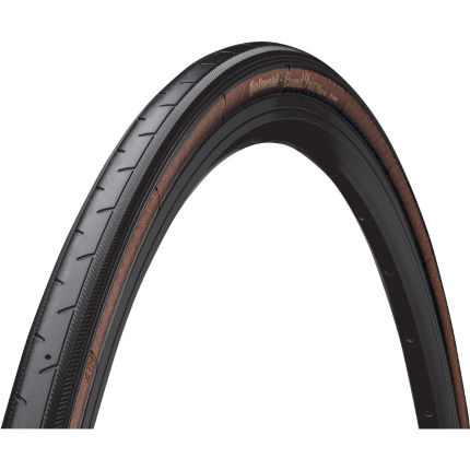continental grand prix classic folding road tyre
