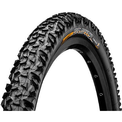 continental gravity mountain bike tyre