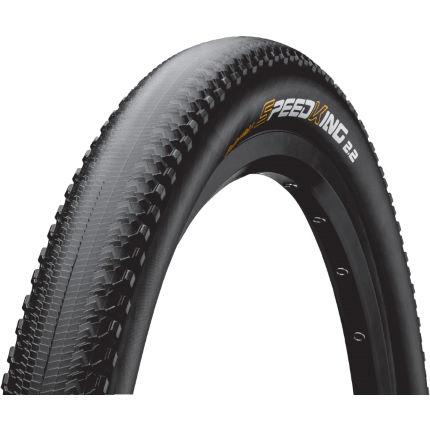 continental speed king ii racesport folding mtb tyre
