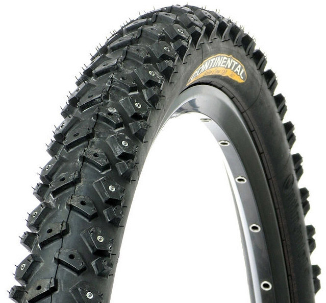 continental spike claw 120 mountain bike tyre