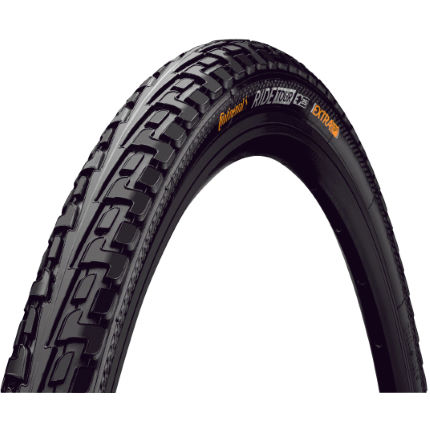 continental tour ride city mtb tyre