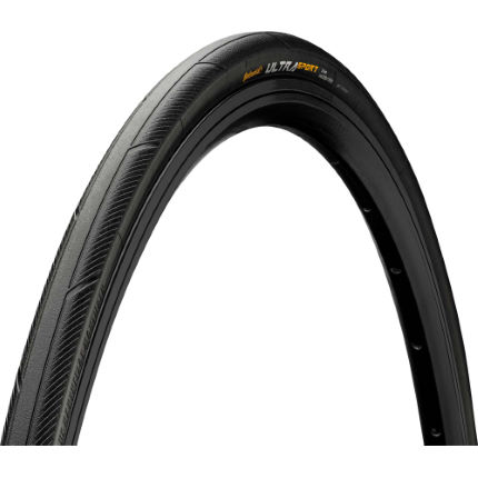 continental ultra sport iii folding road tyre