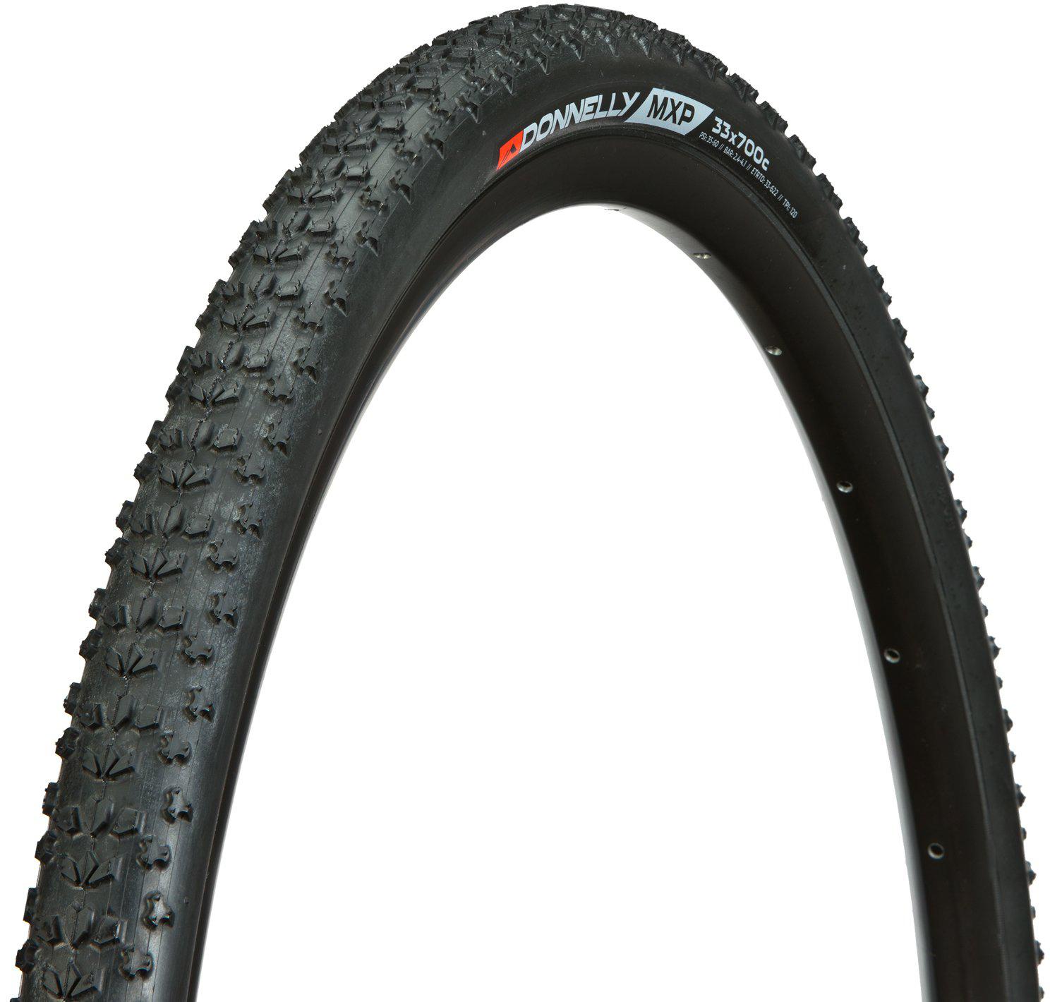 donnelly mxp 650x33c120tpi sc cx folding tyre