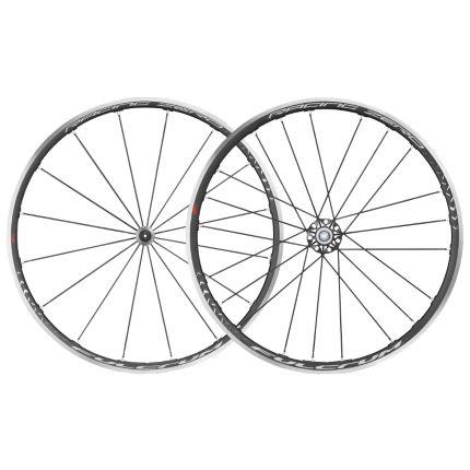 fulcrum racing zero lg clincher wheelset