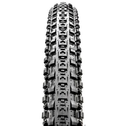 maxxis crossmark exo tr folding tyre