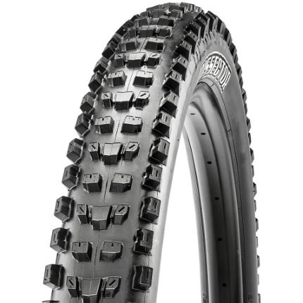 maxxis dissector mtb tyre 3ct exo tr wt