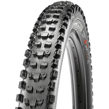 maxxis dissector mtb tyre 3ct exo tr