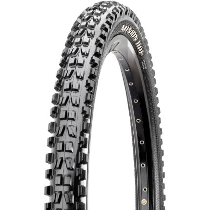 maxxis minion dhf wide trail tyre exo tr