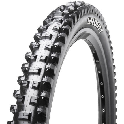 maxxis shorty wide trail tyre 3c exo tr
