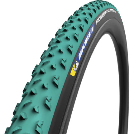 michelin power cycloross mud tlr ts tyre
