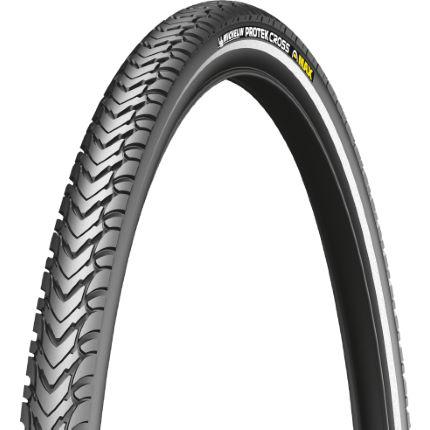 michelin protek cross max touring tyre
