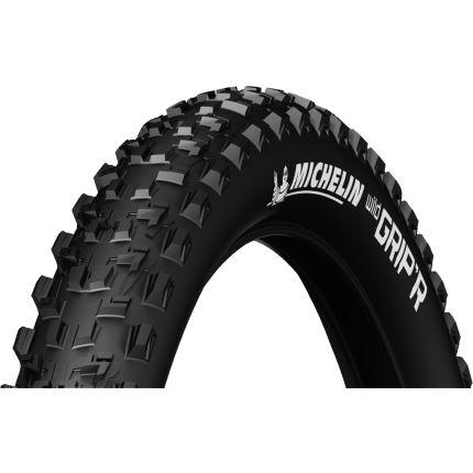 michelin wild gripr 650b folding mtb tyre