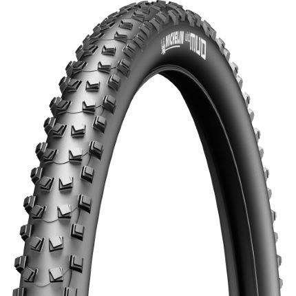 michelin wild mud advanced 650b folding mtb tyre