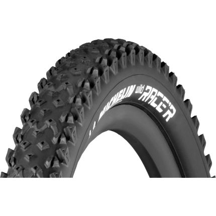 michelin wild racer folding mtb tyre