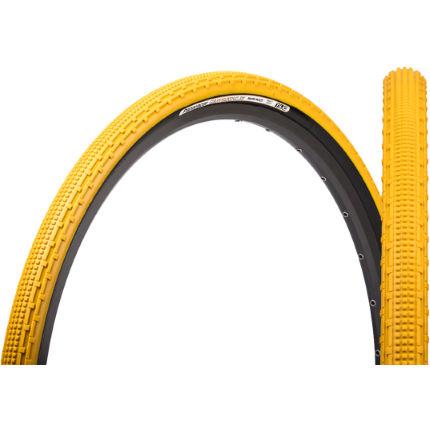 panaracer gravel king sk colour edition tlc tyre