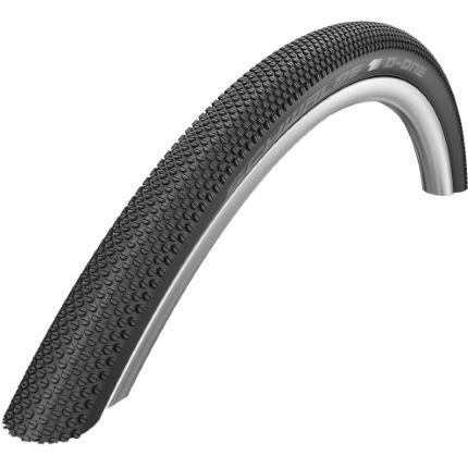 schwalbe g one allround raceguard folding road tyre