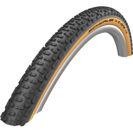 schwalbe g one ultrabite snakeskin tubeless tyre