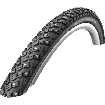 schwalbe marathon winter performance rigid road tyre