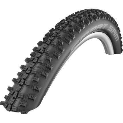 schwalbe smart sam performance folding dd mtb tyre
