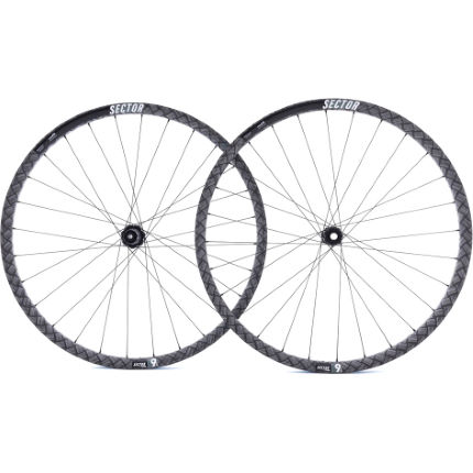sector 9i carbon mtb wheelset