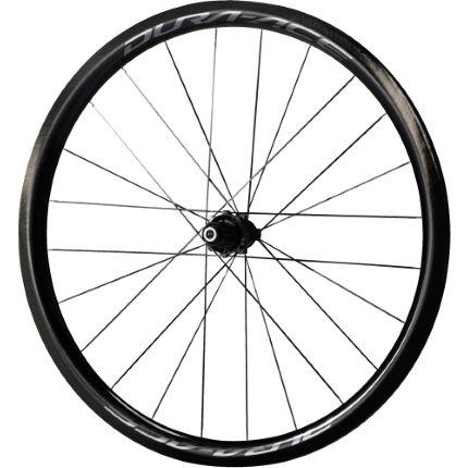shimano dura ace r9170 c40 carbon tubular disc rear wheel