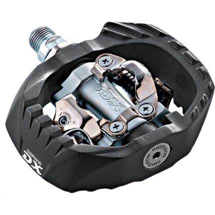 shimano dx m647 pedals