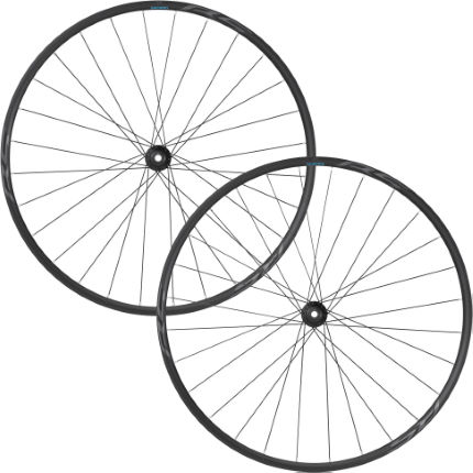 shimano rs171 disc wheelset
