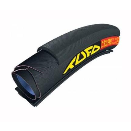 tufo c s33 pro tubular clincher tyre