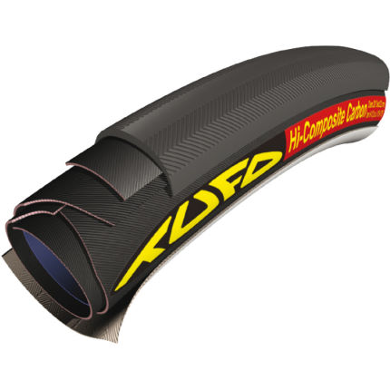 tufo hi composite carbon tubular road tyre