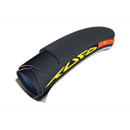 tufo s3 pro track tubular tyre