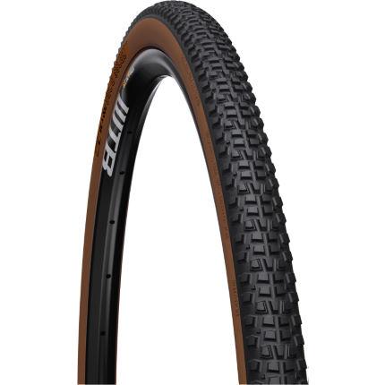 wtb cross boss tcs light fast rolling tyre tan sidew