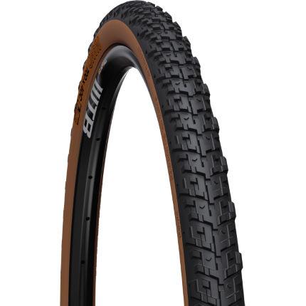 wtb nano tcs light fast roll tyre tan sidewall