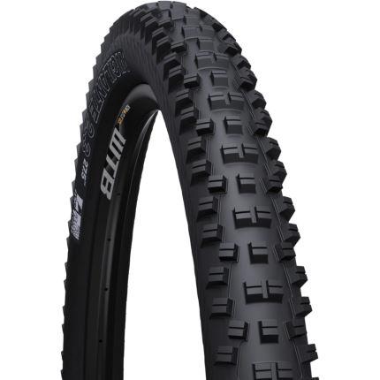 wtb vigilante 275 tcs tough fast rolling tyre