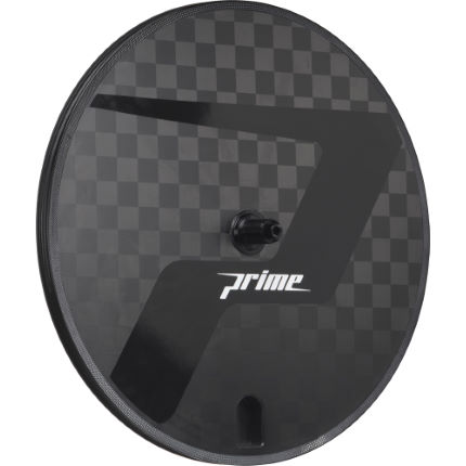prime 343 carbon rear disc wheel