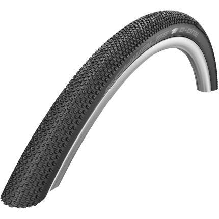 schwalbe g one allround microskin tl easy folding road tyre