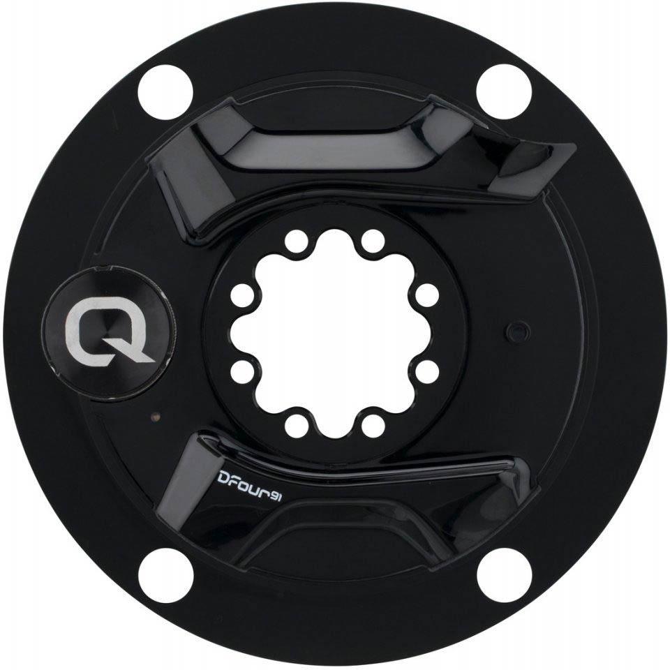 sram quarq dfour91 powermeter spider