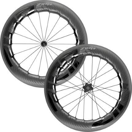 zipp 858 nsw carbon tl wheelset shimano