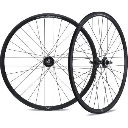 miche x press road track bike wheels
