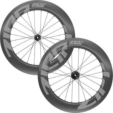 zipp 808 firecrest carbon tl disc wheelset shimano