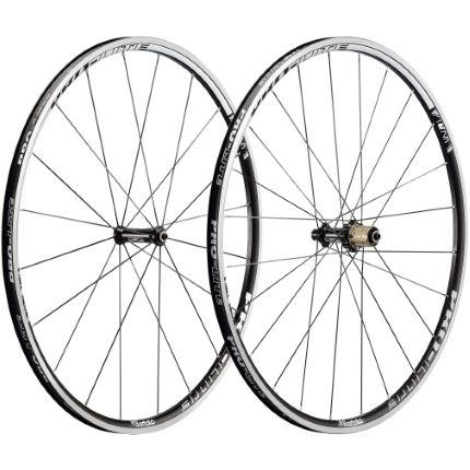 pro lite bortola a21w alloy clincher wheelset