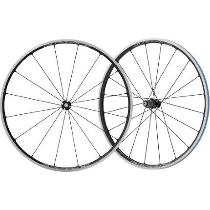 shimano dura ace r9100 c24 clincher wheelset