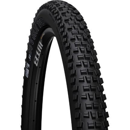 wtb trail boss 275 tcs tough fast rolling tyre