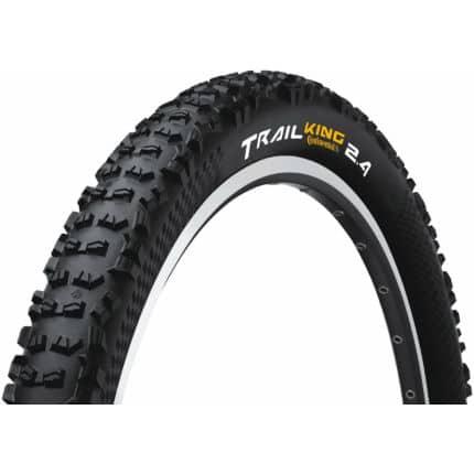 continental trail king mtb tyre